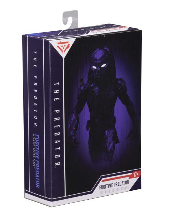 Fugitive Packaging