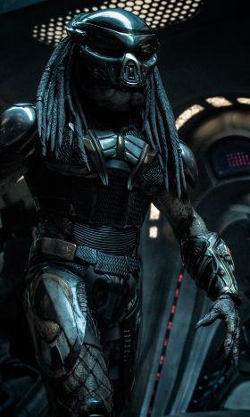 Fugitive Predator (The Predator) - AvPGalaxy
