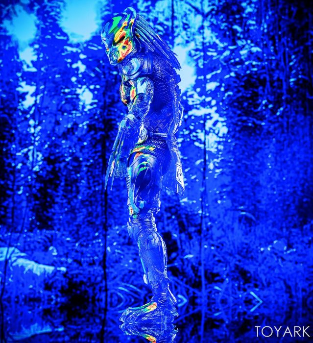 Thermal Vision Predator