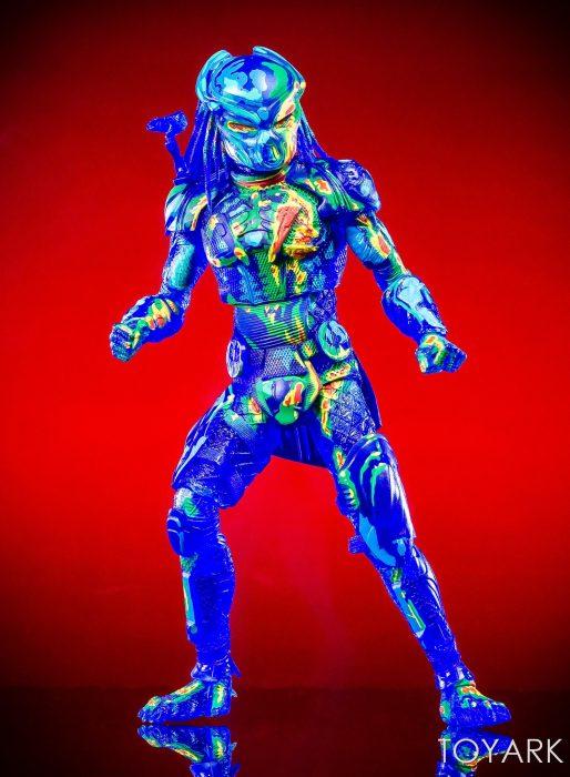 Thermal Vision Predator