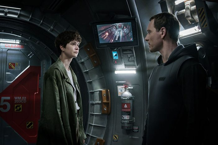 Katherine Waterston Hasn't Heard Anything New About Alien: Awakening