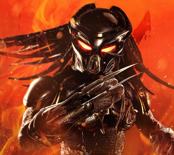 Shane Black & Fred Dekker's Early Draft of The Predator