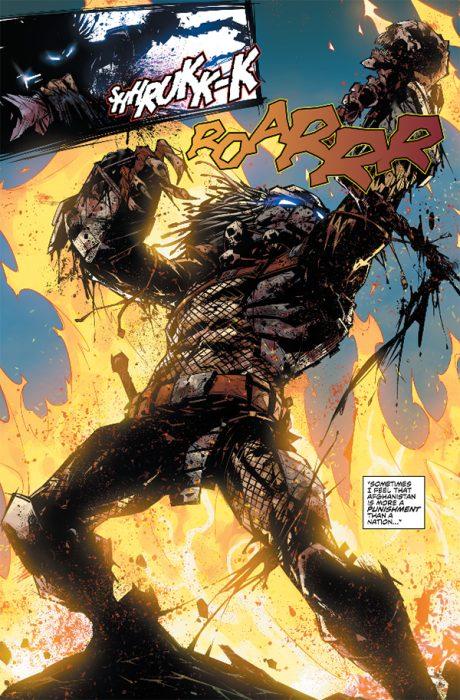 Predator: Hunters 2 Review