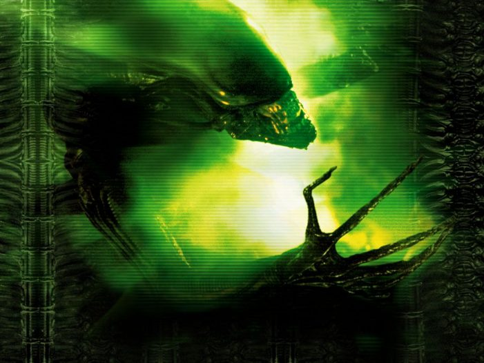 Alien Returns to Cinemas in Glorious 4K!