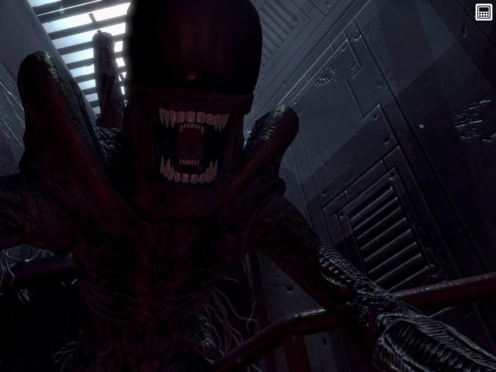 Alien: Blackout Receives First Update