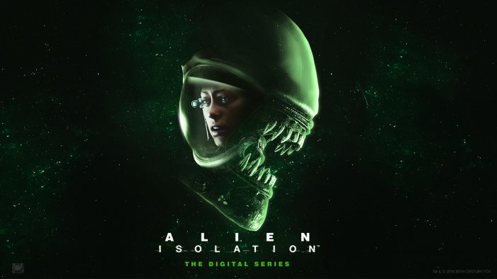 Alien: Isolation - The Digital Series Discussion - AvP Galaxy Podcast #82
