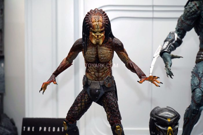 Toy-Fair-2019-NECA-Alien-and-Predator-008