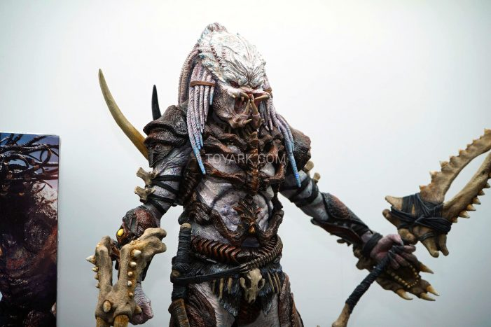 Toy-Fair-2019-NECA-Alien-and-Predator-018
