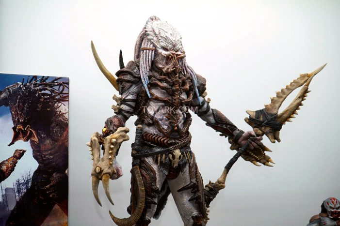 Toy-Fair-2019-NECA-Alien-and-Predator-019