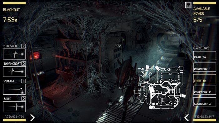 JD Sorvari (Alien: Blackout Lead Writer) Interview