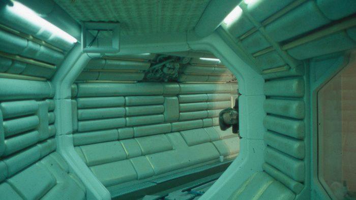 Memory: The Origins of Alien Review
