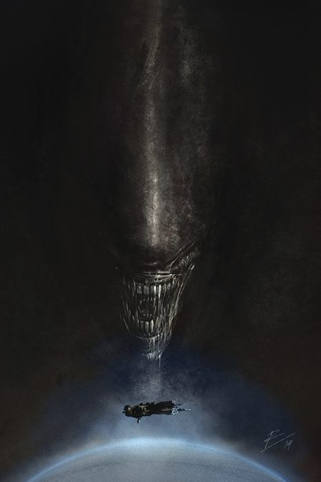 Aliens: Rescue #2 Details & Covers Now Available!