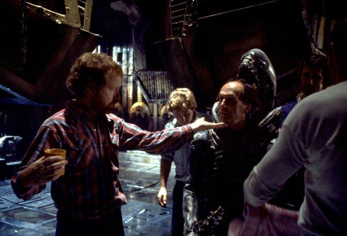Ridley Scott Is Still Working On Alien: Covenant 2?