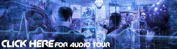 AvP Galaxy Tours USC Alien 40th-Anniversary Exhibit!