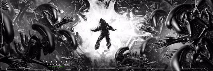 Reverse Engineering Studios & DVgroup Talk Alien: Isolation The Digital Series