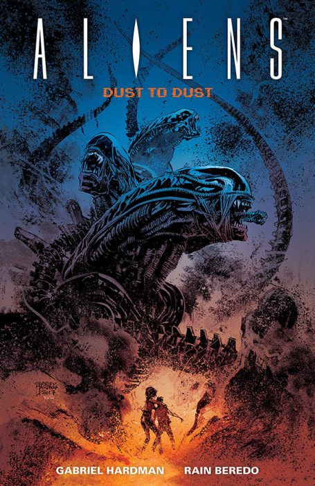 Aliens: Dust to Dust Review