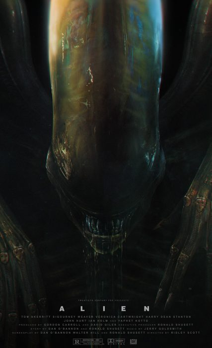 Alien Day 2019 Has Burst On Us! Merchandise, Competitions & More!
