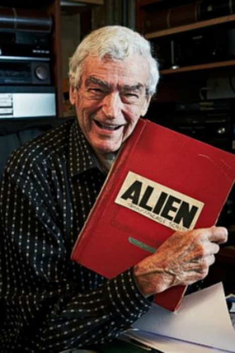 Alien & Alien 3 Editor Terry Rawlings Passes Away Aged 86