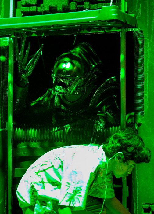 Alien: The Play Review