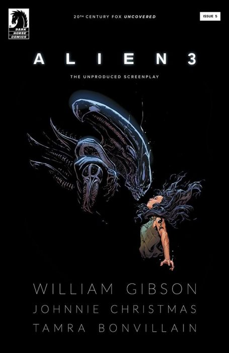 William Gibson's Alien 3 Review