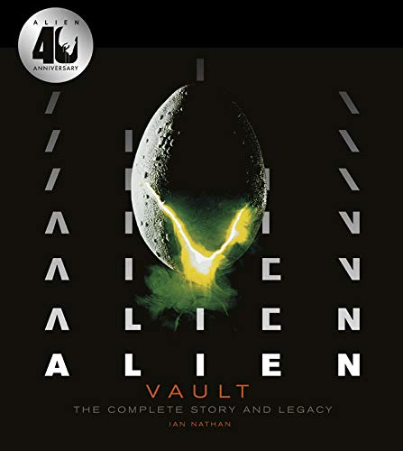 Alien Vault To Be Republished With New Prequel Content