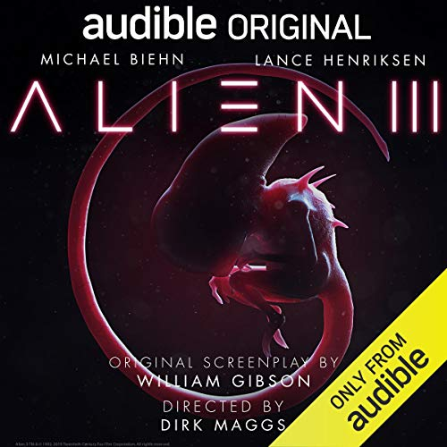 William Gibson's Alien 3 Audio Drama Review