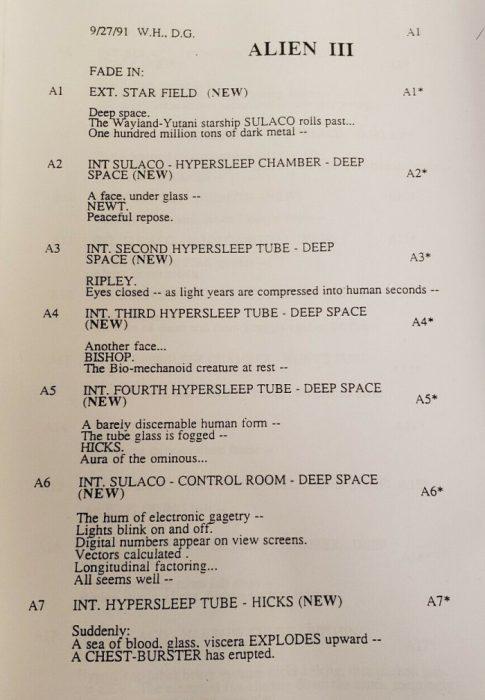 Michael Biehn Talks Career, Meeting James Cameron, Aliens & Sore Spot That is Alien 3