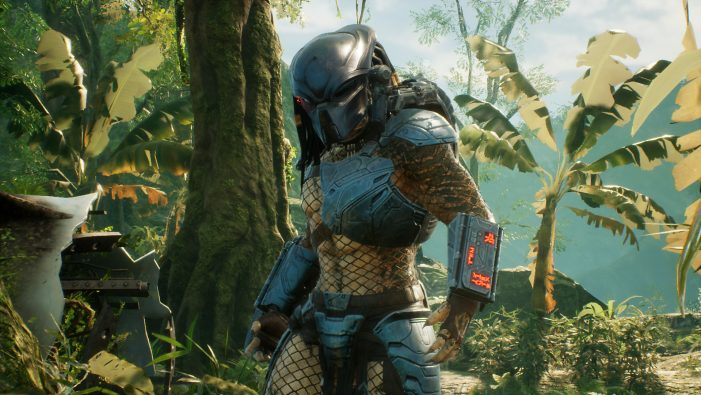 There's Something In Those Trees, Predator: Hunting Grounds So Far - AvP Galaxy Podcast #93