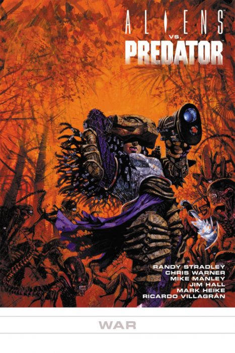 """""""This Is No Hunting Trip, This Is War,"""" Aliens vs. Predator War Discussion - AvP Galaxy Podcast #99"""