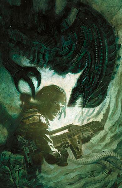 Alien: Prototype Review