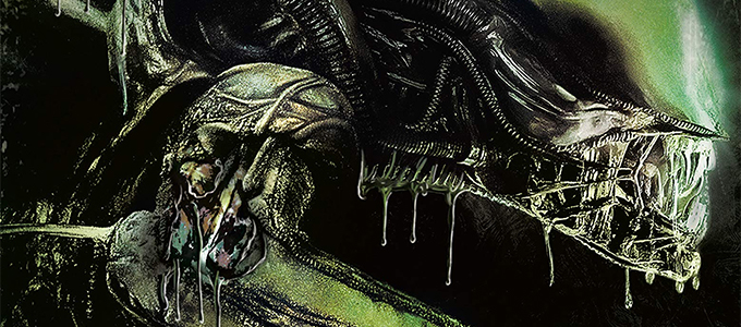 <h2>AvP Galaxy Reviews Alien: Prototype</h2><span class='featuredexcerpt'>Published at the end of October 2019, Alien: Prototype is Titan Books 8th original Alien novel, and their most recent original story since the phenomenal The Cold […]</span>