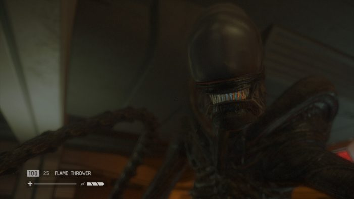 Alien: Isolation (Feral Games' Nintendo Switch Port) Review