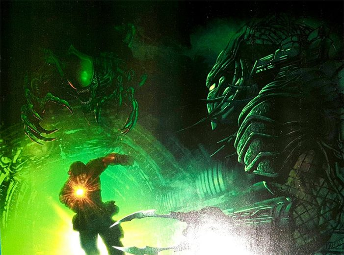 Inspiring Terror, Interview With Aliens vs. Predator 2 Developer Nathan Cheever – AvP Galaxy Podcast #100