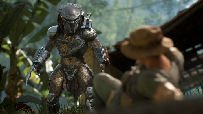 Predator: Hunting Grounds Will Have Panels At Both PAX South and GDC!