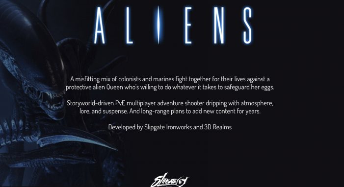 4 Player Co-op Game Aliens: Hadley's Hope, Another Victim of the Disney/Fox Merger