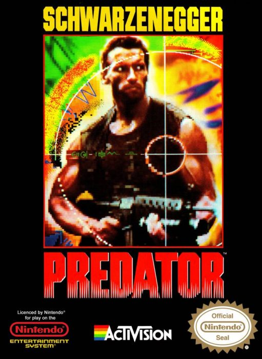 Arnie Returning To Predator With Voice-Over Work For New Game!