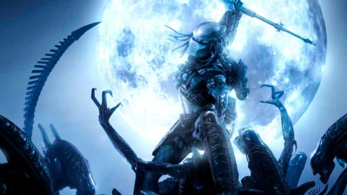 Netflix's Alien Vs. Predator Anime: Preview, Release Date and Rumors