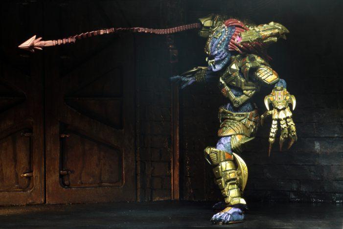 Lasershot Predator