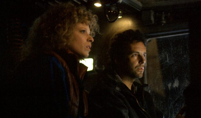 Aliens' Actor Jay Benedict Passed Away Today Due To COVID-19