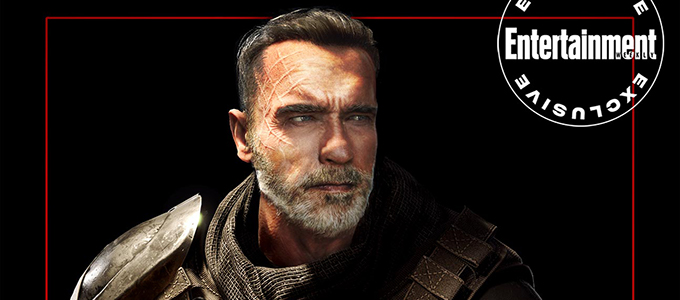 <h2>Arnold Schwarzenegger Is Returning As Dutch In New Predator: Hunting Grounds DLC!</h2><span class='featuredexcerpt'>Back in March Dutch Schaefer himself revealed that he'd done voice-over work for a new Predator game. Though we've all been suspecting it was for Predator: Hunting […]</span>