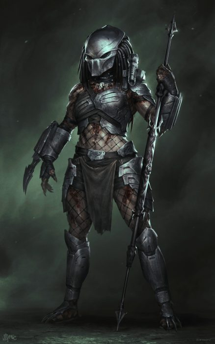 ivan-dedov-predator-hg-female-hunter