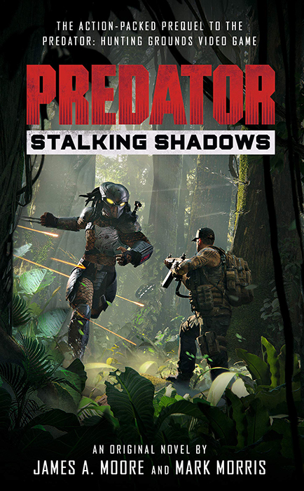 Predator: Stalking Shadows Review