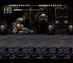 145916-alien-vs-predator-snes-screenshot-kicking-the-annoying-face_result
