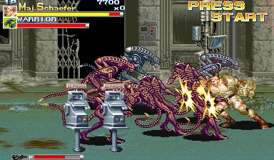 654612-alien-vs-predator-arcade-screenshot-angry-fist