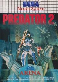 Predator 2 (Muilti-Platforms)