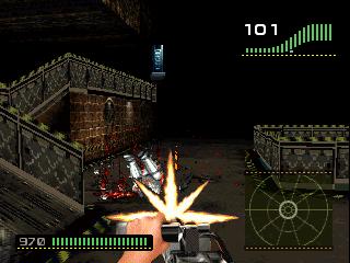 649193-alien-trilogy-dos-screenshot-bloody-massacre-yeah
