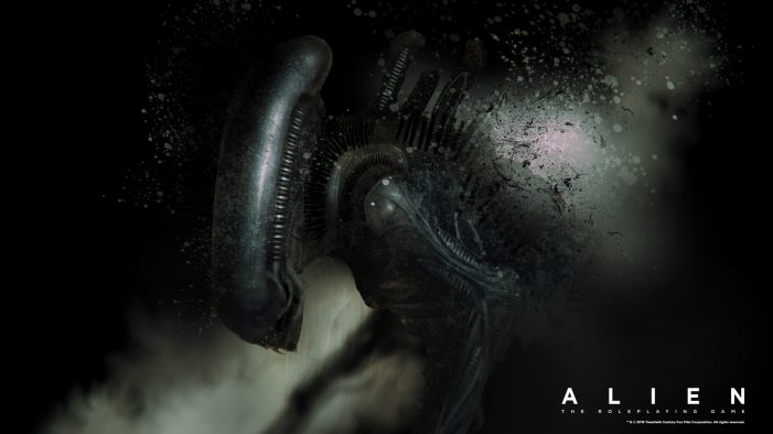 Barroom Canon, Deep Lore & Unpredictability, Talking Alien RPG with Writer & Franchise Consultant Andrew Gaska! -  AvP Galaxy Podcast #116
