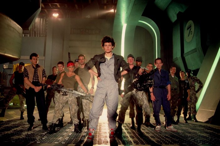 'Then Some Other Bullshit Happens' – Walter Hill and David Giler's Alien 2 Storynotes