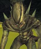 AvP2 Alien Classes