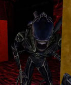 AvP2 Alien Abilties